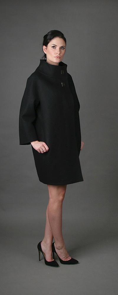 Объявление пальто milena (3 фотографии)
